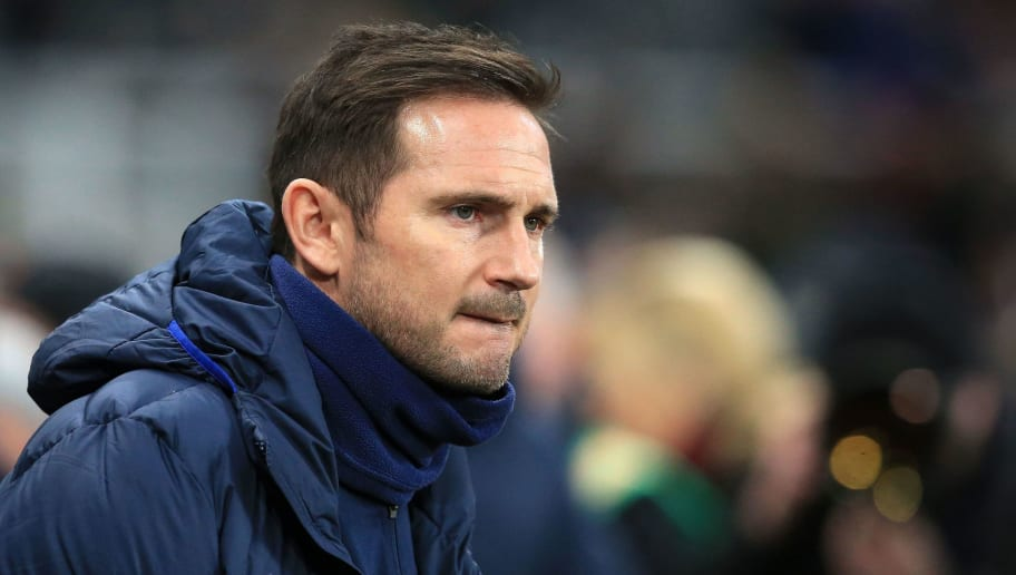 Frank Lampard Insists Chelsea Must Be More Clinical Following Late Newcastle Defeat