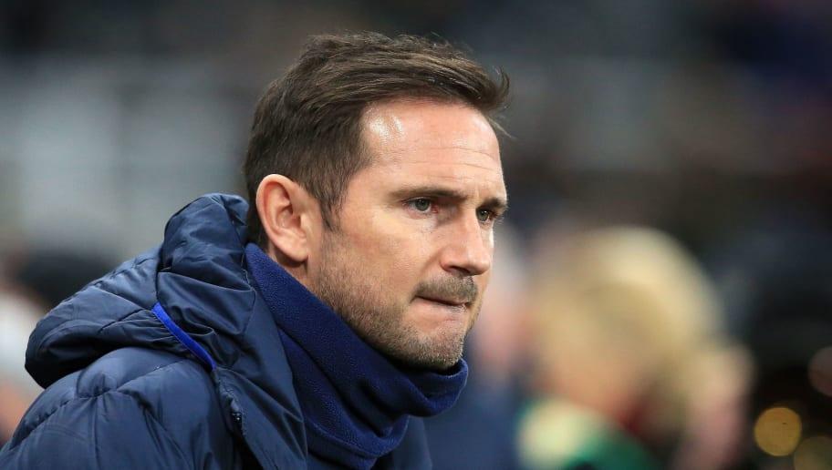 Mercato Chelsea : Franck Lampard n'est pas satisfait de ses attaquants