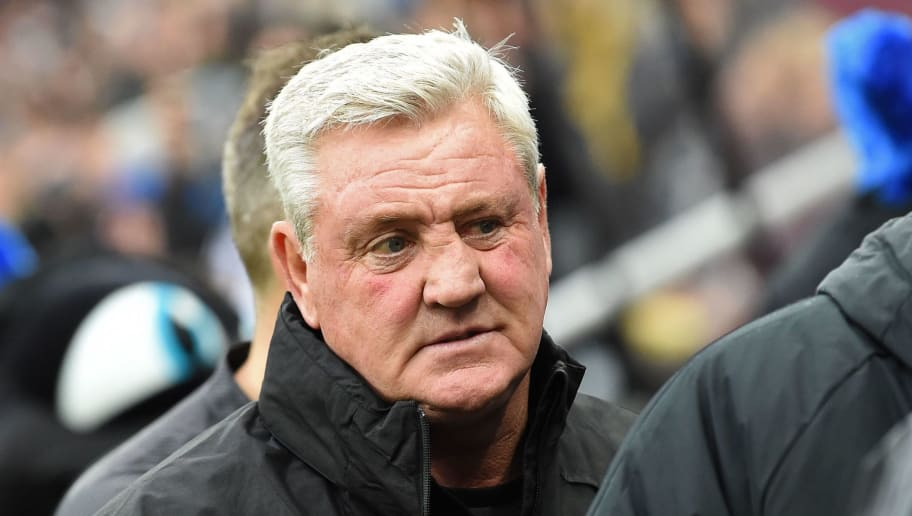Newcastle Drawing Up List of January Reinforcements to Strengthen Steve Bruce's Survival Bid