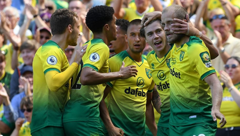 Norwich Top Goal Charts in Top Four Divisions of English Football Following Chelsea Loss