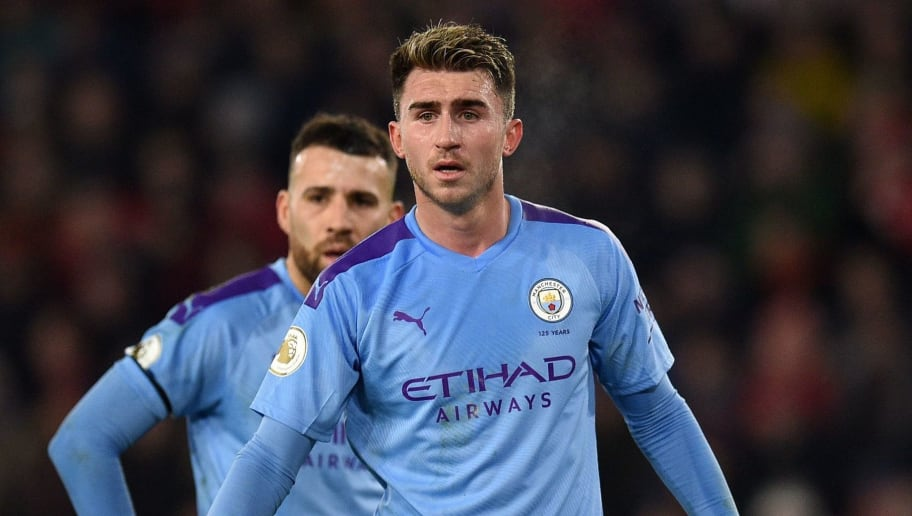 Aymeric Laporte Is Back & His Importance to This Man City Team Cannot Be Understated