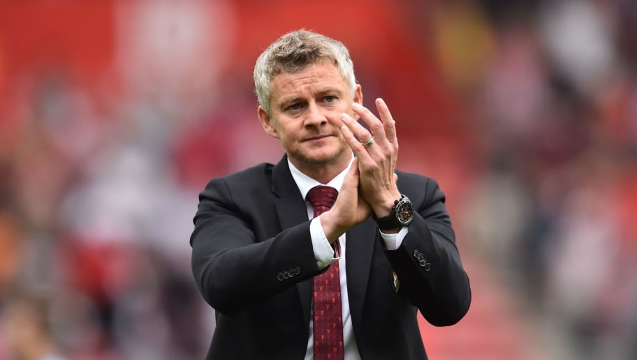Manchester United announce record revenue but say 'focus is on winning trophies'