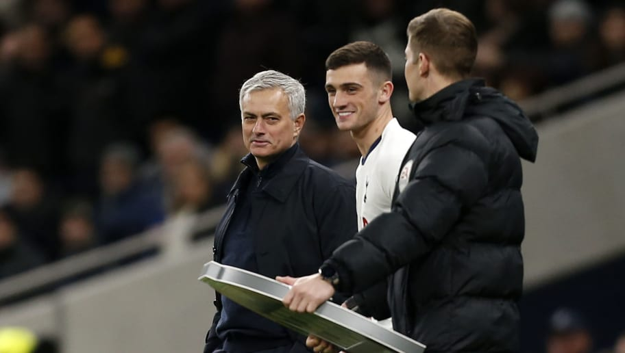 Jose Mourinho to Hand Troy Parrott More Game Time to Convince Him to Stay at Tottenham