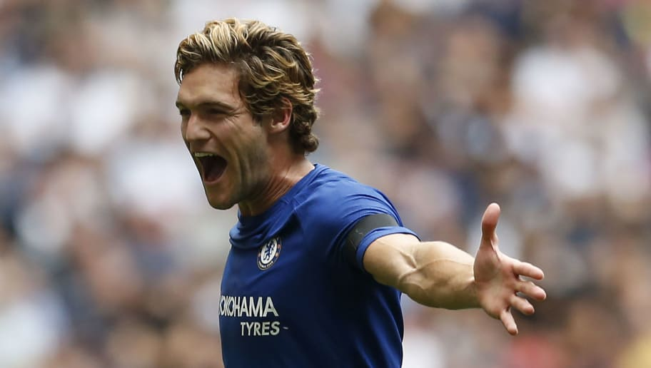 Picking the Best Potential Chelsea Lineup to Face Man City ...