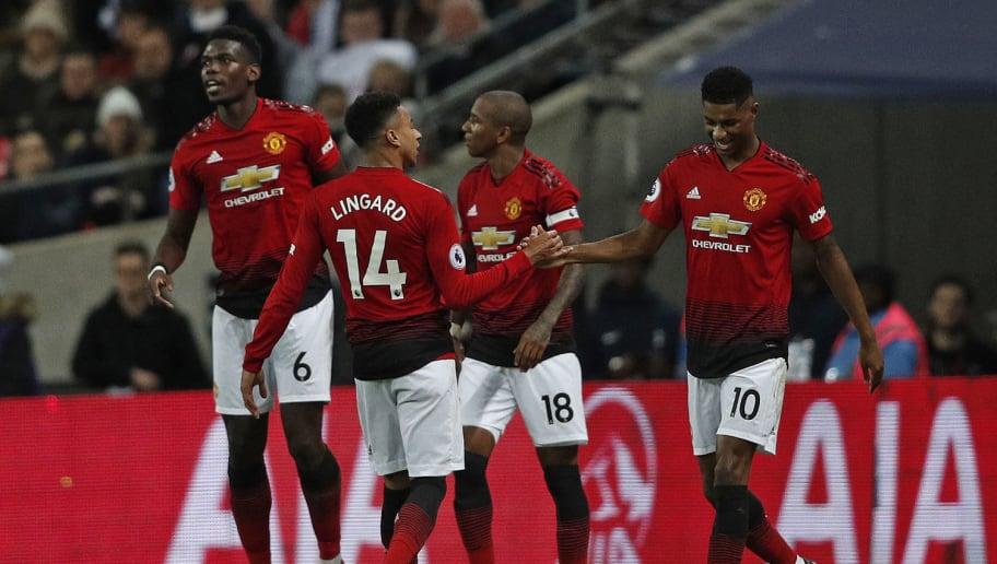 5 Longest Unbeaten Runs So Far in the 2018/19 Premier League Campaign