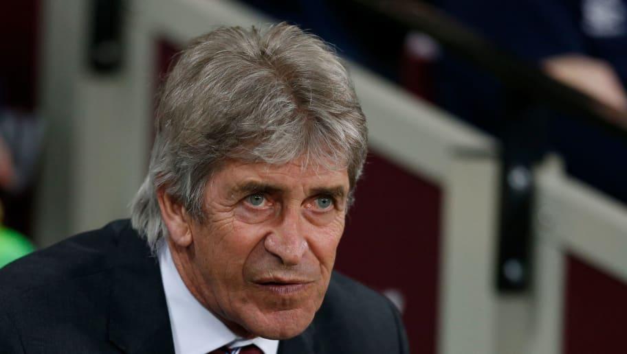 Manuel Pellegrini Reacts to Chicharito 'Handball Goal' Controversy in Win Over Fulham