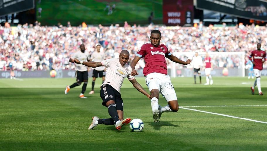 Man Utd Vs West Ham Utd Preview Where To Watch Live Stream Kick Off Time Team News