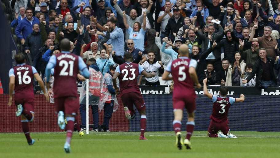West Ham Premier League Month in Review: September - Best Player, Worst Performance & Overall Rating