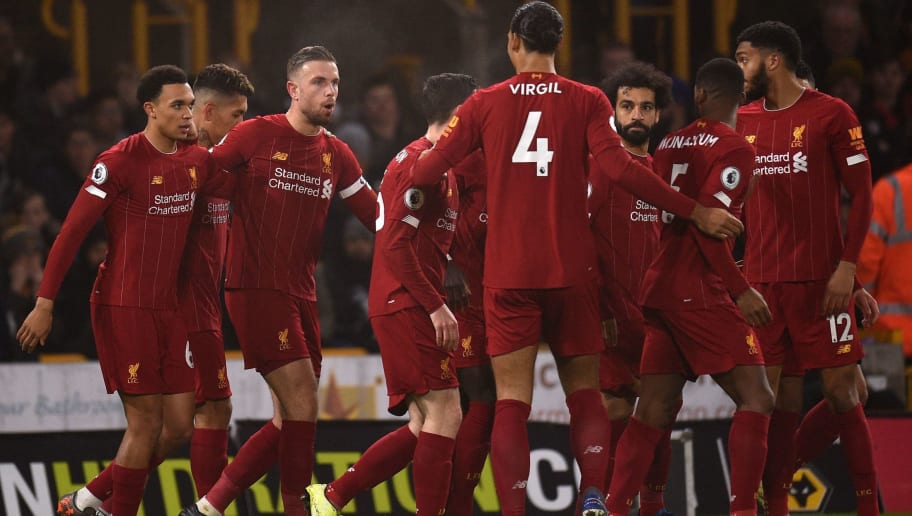 Wolves 1-2 Liverpool: Report, Ratings & Reaction as Firmino Seals Late Win in Breathtaking Game