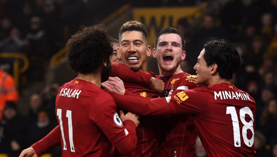 Premier League: 3 Things We Learned as Liverpool Overcame Wolves 2-1
