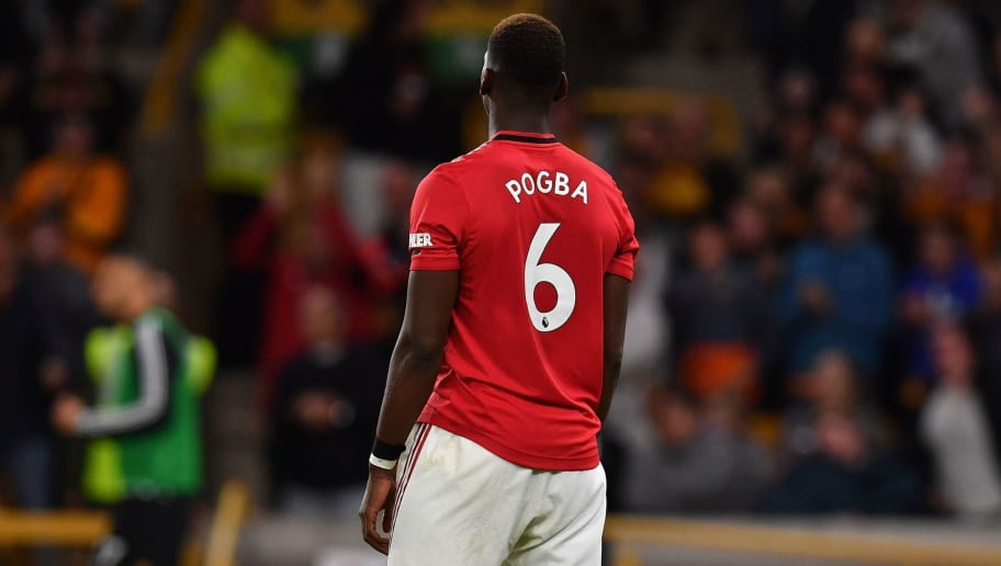 Ole Gunnar Solskjaer Backs Paul Pogba to Have Support of Old Trafford as Fan Group Plans Action