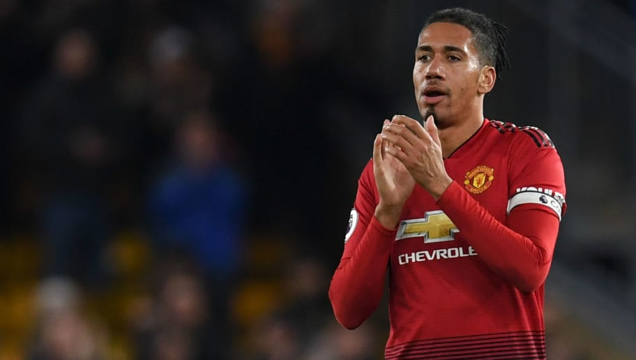 Agent Reveals Chris Smalling Could Make Roma Move Permanent After Joining Italians on Loan