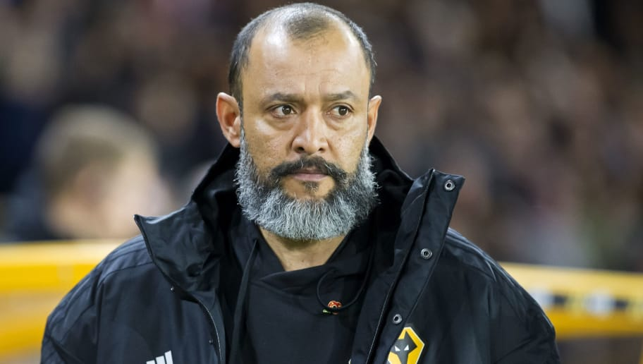Image result for Nuno Espírito Santo