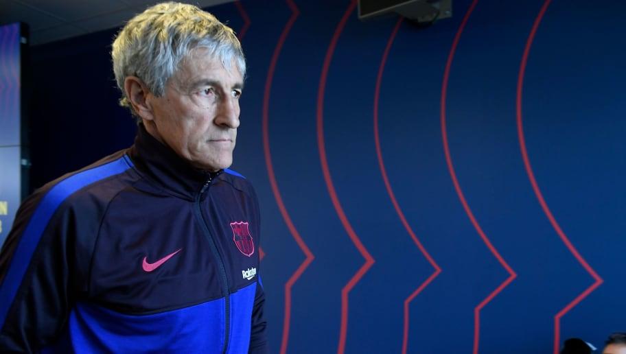 FC Barcelone - Grenade : Les compositions officielles