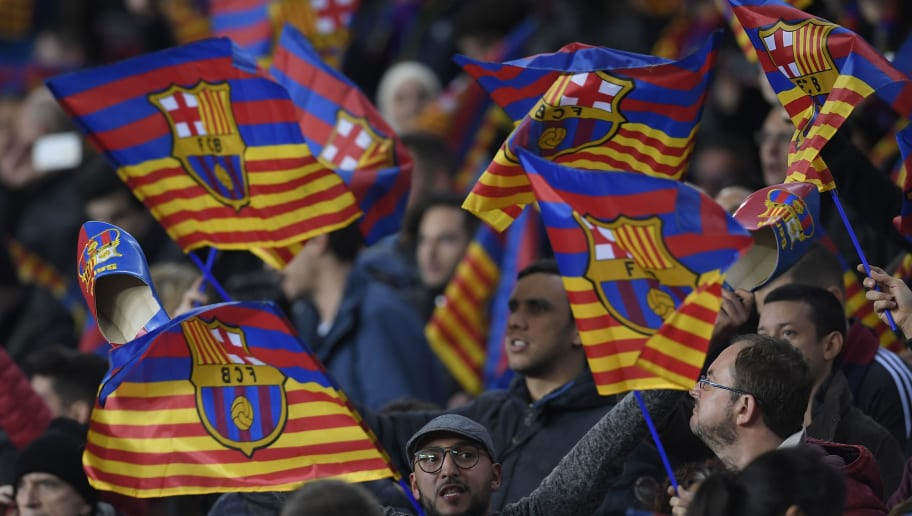 FBL-ESP-CUP-BARCELONA-REAL MADRID