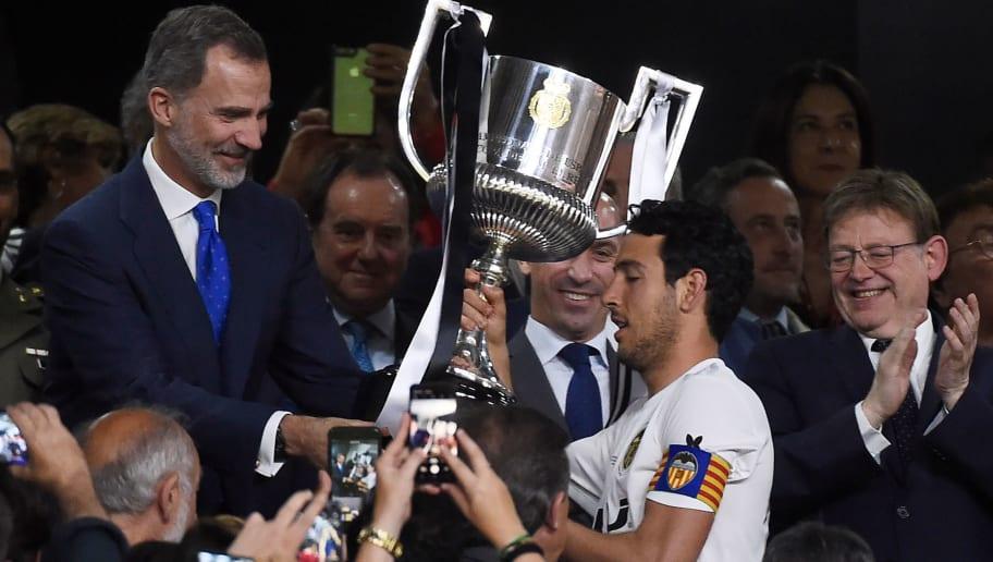 Barcelona 1-2 Valencia: Report, Ratings & Reaction as Los Ches Stun Barça to Win Copa del Rey