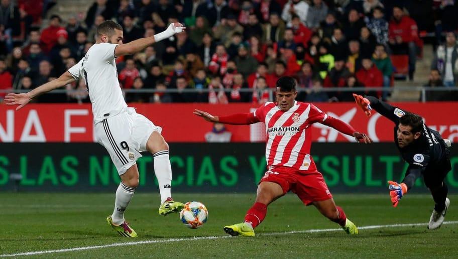 FBL-ESP-CUP-GIRONA-REAL MADRID