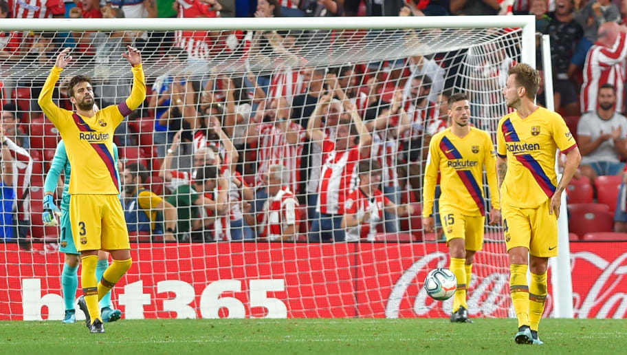 FBL-ESP-LIGA-ATHLETIC-BARCELONA