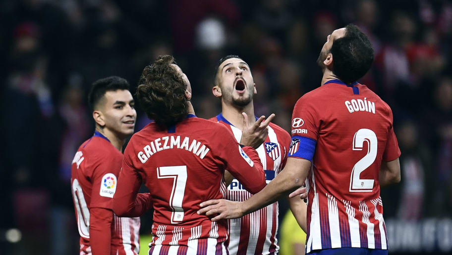 Live Stream Real Madrid Vs Getafe: Atletico Madrid Vs Getafe Preview: Where To Watch, Live