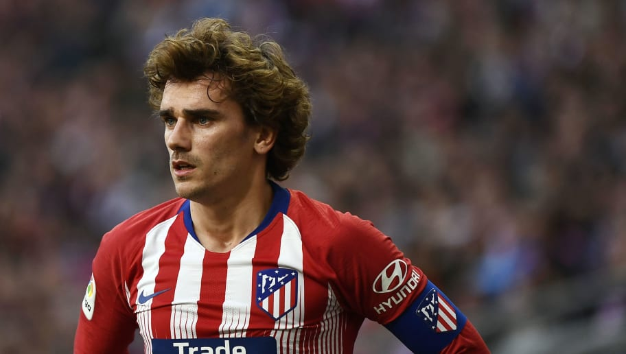 Antoine Griezmann Snubbed by Barcelona as Atletico Madrid Star Offers Himself to Europe's Top Clubs | 90min