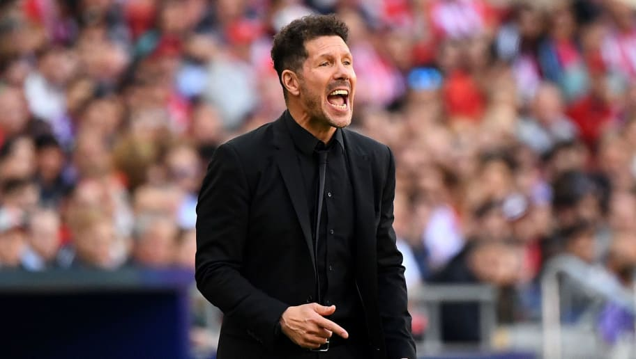 Atlético Madrid: Predicting Diego Simeone's Starting XI for the 2019/20 Season