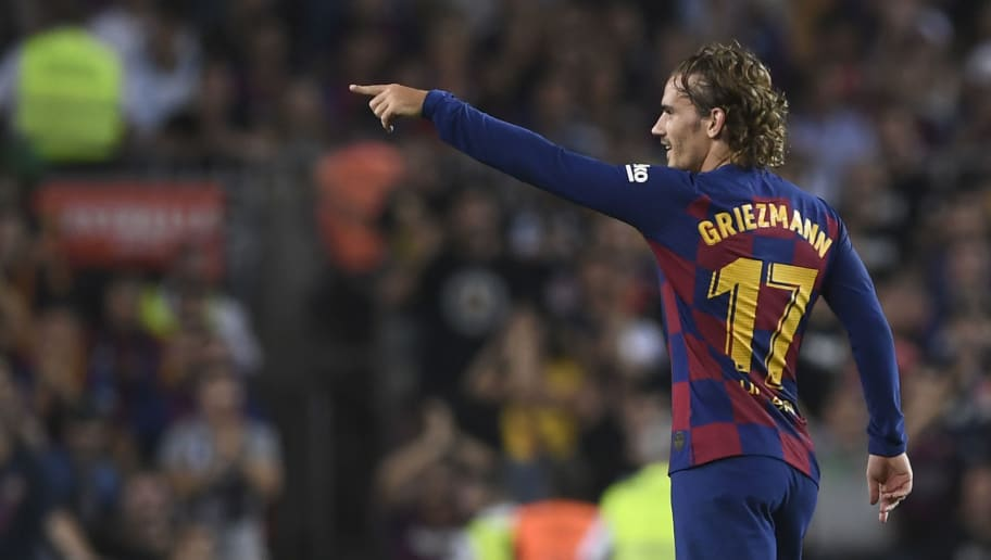 Barcelona Champions League Fixtures Confirmed Schedule For 2019 20 90min