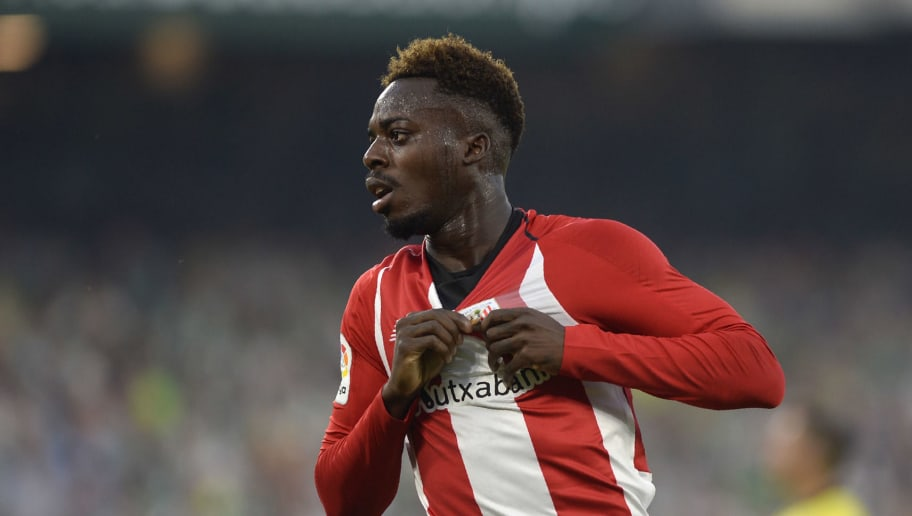 Image result for inaki williams