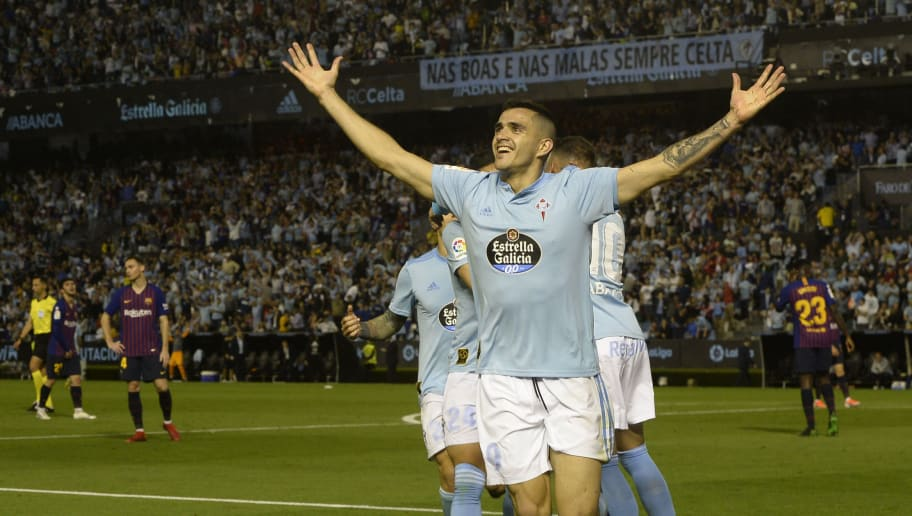 West Ham's Record £45m Maxi Gomez Deal Falls Through After Failing to Agree Payment Structure