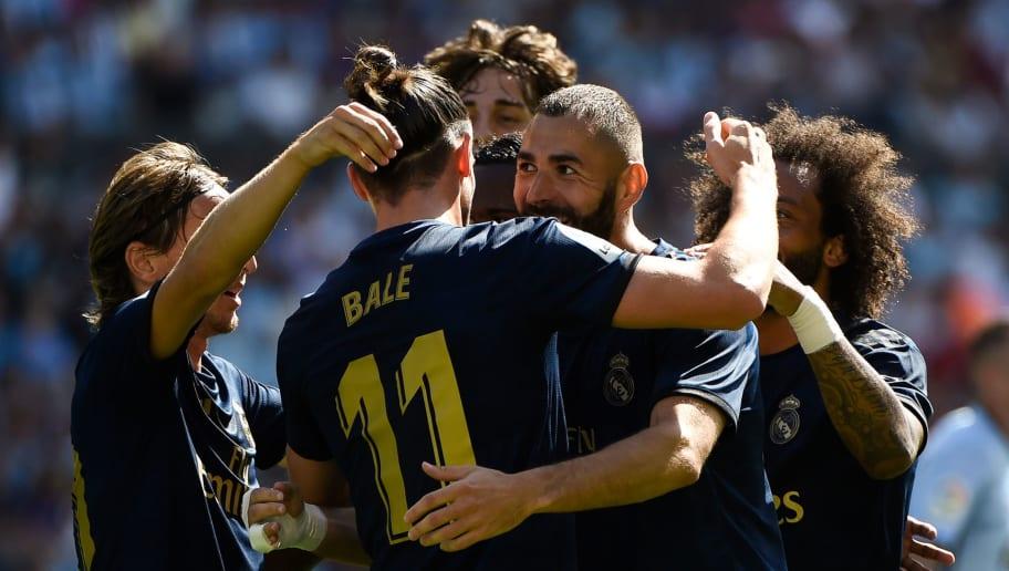 Celta Vigo 1-3 Real Madrid: Report, Ratings & Reaction as Bale Stars in Convincing Los Blancos Win