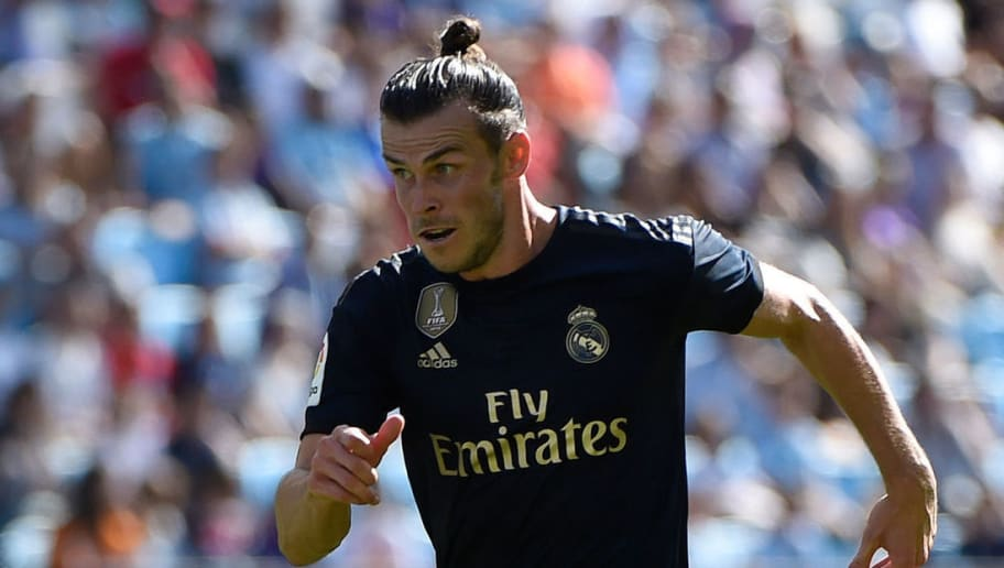Casemiro & Thibaut Courtois Insist Gareth Bale Deserves to Play for Real Madrid This Season
