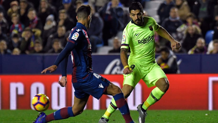 levante vs barcelona - photo #13