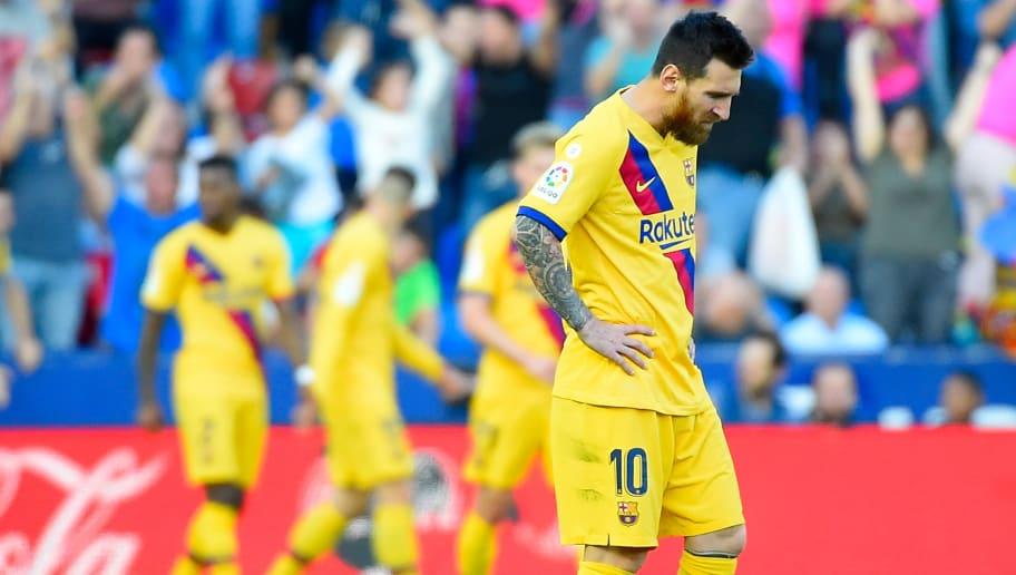 """Résultat de recherche d'images pour """"Levante 3:1 Barcelone"""""""