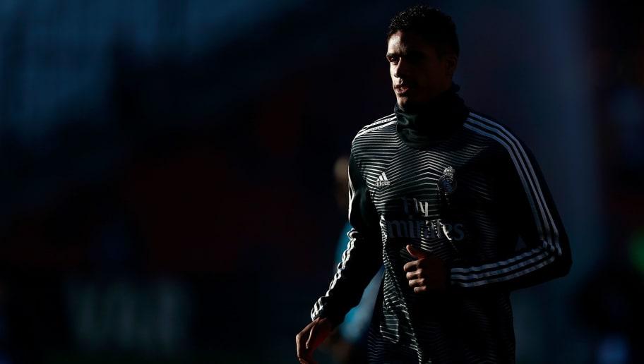 Angebote von Juventus, PSG und ManUtd: Varane verrät, wo er im nächsten Jahr spielt