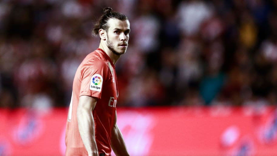 Gareth Bale's Agent Speaks Out on Possibility of Loan Deal for Unwanted Real Madrid Star