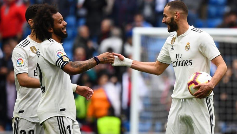 cb10372da Rayo Vallecano vs Real Madrid Preview: Where to Watch, Live Stream ...