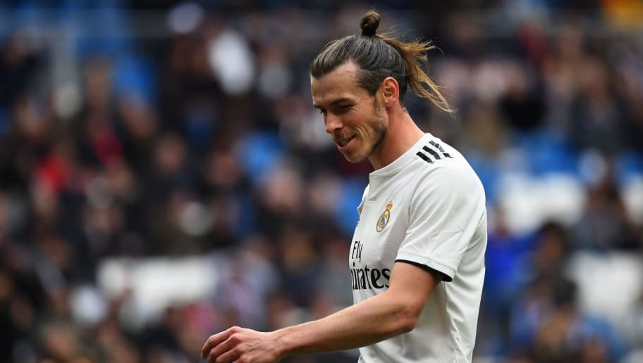 abf870303f4 Real Madrid Offer Tottenham Chance to Reunite With Gareth Bale in Big-Money  Loan Deal ...