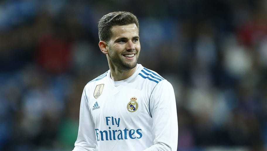 new arrival d2433 907a8 Real Madrid Defender Nacho Set for Significant Pay Rise as ...