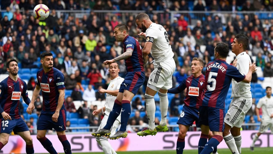 FBL-ESP-LIGA-REAL MADRID-EIBAR