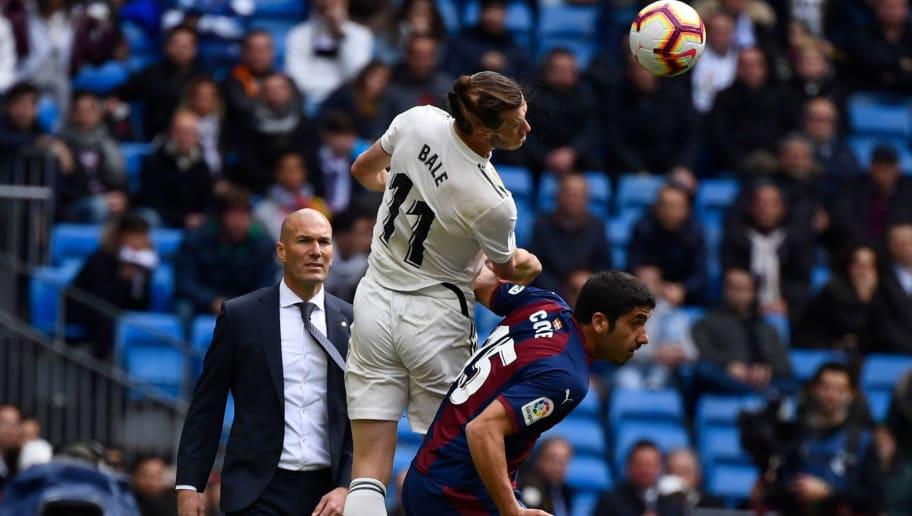 Real Madrid : Comment Gareth Bale a déjà renversé l'opinion à son égard