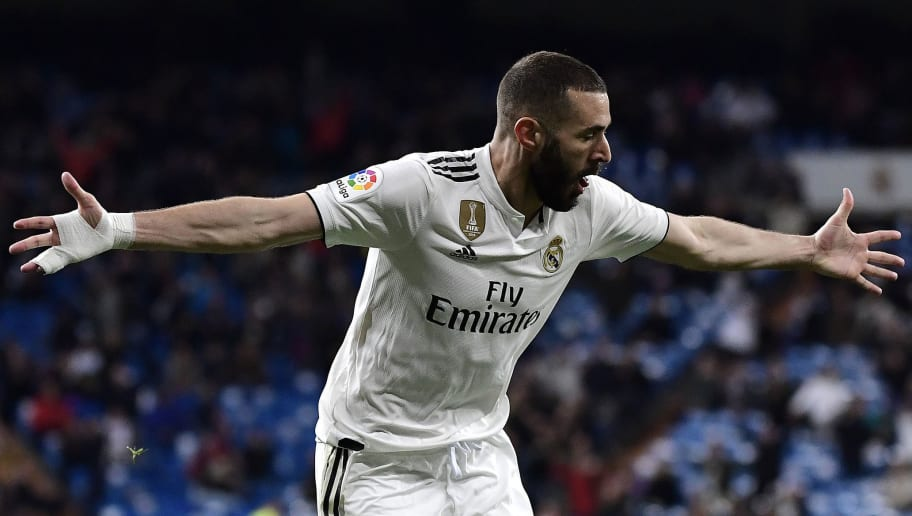 Three Things We Learned From Getafe 1 2 Real Madrid: La Liga: Three Things We Learned From Real Madrid's 3-2