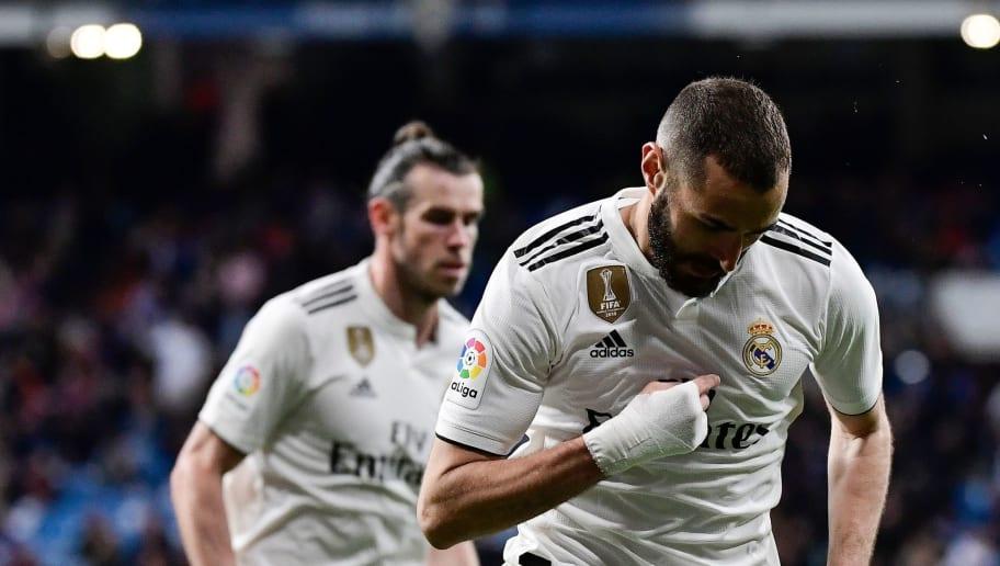 Valencia vs Real Madrid: Zinedine Zidane's Best Available Los ...