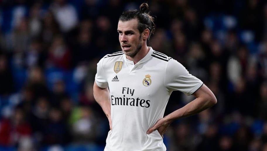 Gareth Bale Tipped to Be Sold by Real Madrid After Zinedine Zidane Approves Welsh Star's Exit