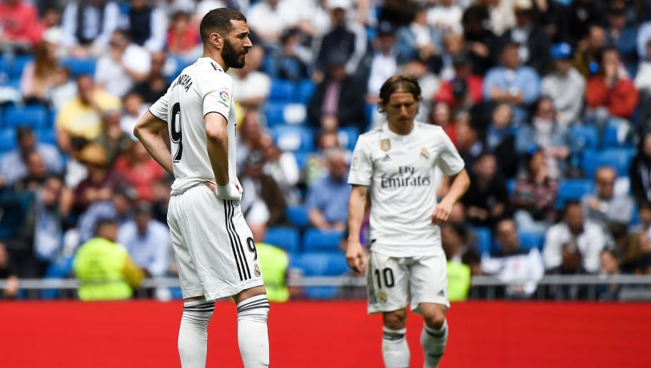 Real Madrid 0-2 Real Betis: Report, Ratings & Reaction as Los Blancos Sign-Off With 12th League Loss
