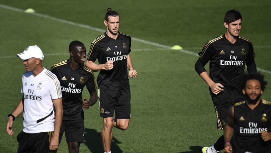 Villarreal Real Madrid Les Compos Probables Et Sur Quelle Chaine Regarder min