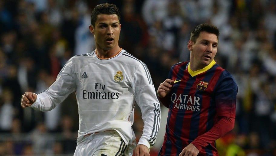 Cristiano Ronaldo Explains How Lionel Messi Has Made Him a Better Player