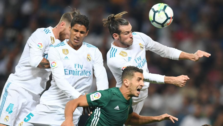 d165bd721 Real Madrid vs Real Betis Preview: Where to Watch, Live Stream, Kick ...