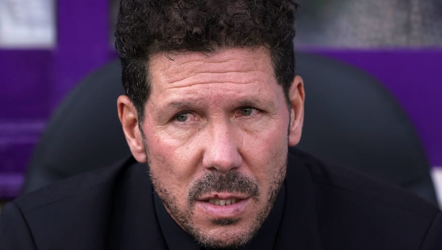 Diego Simeone Reveals The Manager He Respects the Most