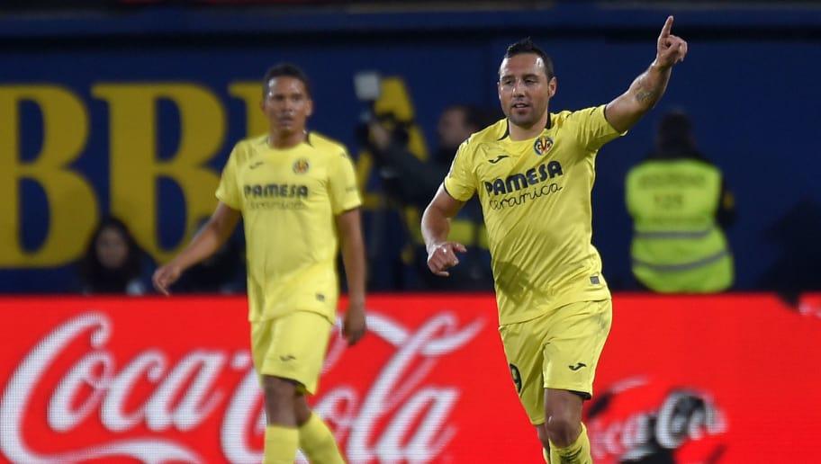 Villarreal Real Madrid Report Ratings Reaction As Cazorla Brace Frustrates Los Blancos min