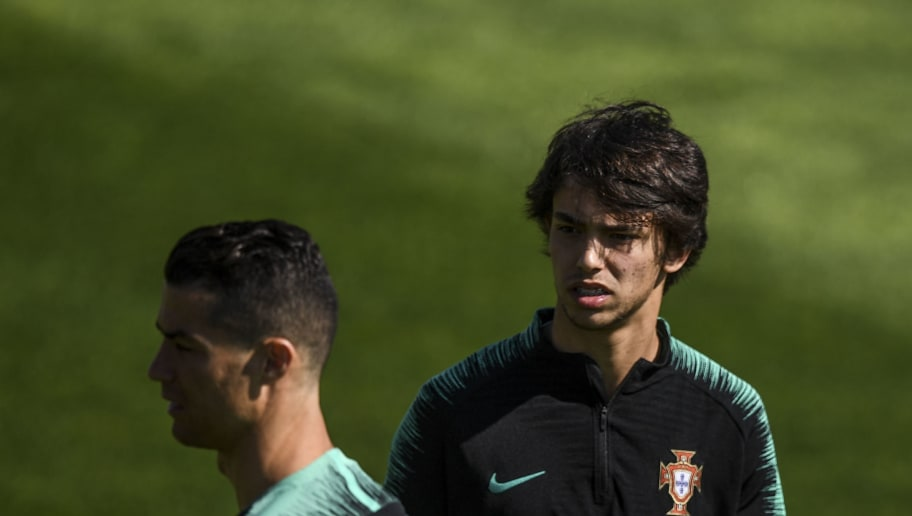 Real Madrid Reportedly Tried to Sign in-Demand Benfica Youngster Joao Felix