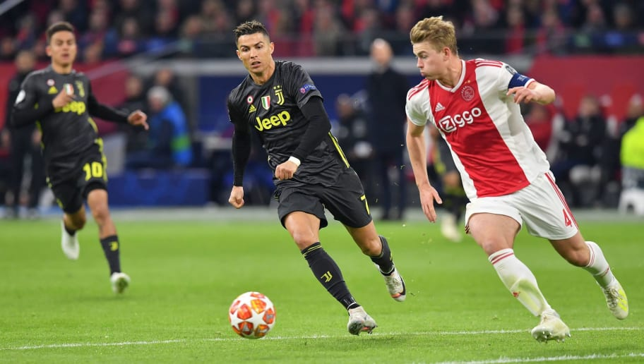 ef60f196bb5 Juventus vs Ajax Preview  Where to Watch